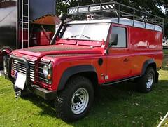 WTU 703W (Nivek.Old.Gold) Tags: 3 hardtop diesel rover land series 1980 109 2500cc