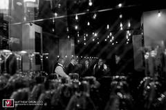 A ROMANTIC RAINY ATLANTA WEDDING AT THE ATRIUM (matthewdruin.com) Tags: yellow people portrait portraits wedding weddings love atlanta georgia thewhotel theatrium travel destinationwedding destination offcameralighting magmod creativelight atlantaweddingphotographers bestatlantaweddingphotographers destinationweddingphotographers
