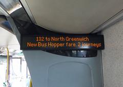 GAL VWL14 - LB02YXM - INTERIOR 3 - BLENDON - WED 14TH SEPT 2016 (Bexleybus) Tags: go ahead goahead london blendon volvo wrightbus gemini eclipse etb vwl14 lb02yxm tfl new bus hopper fare