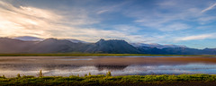Snfellsnes Peninsula (Elin Jakobsen) Tags: peninsula snfellsnes iceland lake water