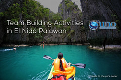 Team Building Activities in El Nido, Palawan (brianjaycruz) Tags: unotours elnido palawan teambuilding asia philippines travel leisure travelph tours travelandtours travelagency