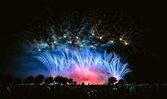Southport Fireworks 2016 (Chr1is76) Tags: britishmusicandfireworkchampionship southport victoriapark 2016 pyrotechnics sefton nikon tamron