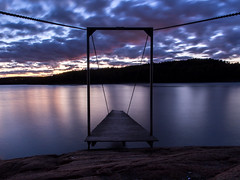 October light (olsen.einar) Tags: olympus omd 12mm em10 hella norway autumn