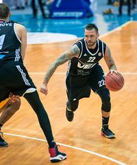 astana_vef_ubl_vtb_ (12) (vtbleague) Tags: vtbunitedleague vtbleague vtb basketball sport      astana bcastana astanabasket kazakhstan    vef bcvef vefbasket riga latvia     armands skele