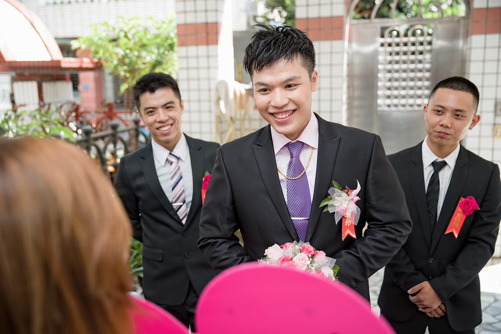 臻愛婚宴會館,台北婚攝,牡丹廳,婚攝,建鋼&玉琪092