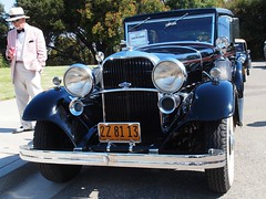 1932 Lincoln Limousine Coachwork by Willoughby '2Z 81 13' 02 (Jack Snell - Thanks for over 24 Million Views) Tags: 1944 volkswagen schwimmwagen wikipedia
