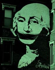 Liz Brown and Aniekan Oudofia Silenced George (igzabeher) Tags: shaw aniekanoudofia gagged aniekan graffiti streetart dcvote washingtondc georgewashington lizbrown mural washington districtofcolumbia unitedstates us
