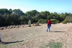 Villanovaforru 2016 (22) nuraghe Genna Maria (pep padula) Tags: sardegna villanovaforru genna maria nuraghe