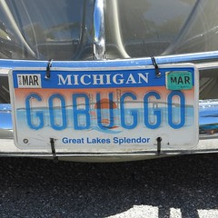 GOBUGGO (Bob Kolton Photography) Tags: automotive autos automobiles antique bobkoltonphotography biloxi cars car classic classiccars canong1x cruisinthecoast hdr hotcars licenseplates plates tags