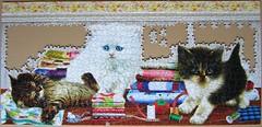 Ready to Help (Giordano) (Leonisha) Tags: puzzle jigsawpuzzle unfinished