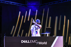 Dell EMC World 2016 (Dell's Official Flickr Page) Tags: emc enterprise cio datacenter corporateevent dell computing dellworld austin livemusicstage convention cto cloud it dellemcworld transformation f2tflickrday2 informationtechnology technology dellemc security tx usa