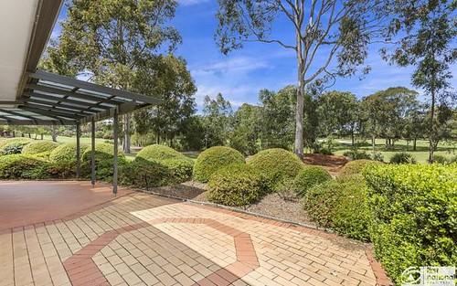 20 Castle Pines Drive, Baulkham Hills NSW