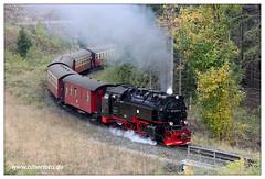HSB - 2016-16 (olherfoto) Tags: bahn eisenbahn schmalspurbahn harzquerbahn harz harzerschmalspurbahnen dampf dampflok dampfzug rail railway railroad narrowgauge steam train trains steamtrain