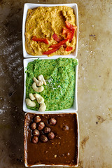 _B8A3708 (Chantelle D'mello) Tags: forward forty food hummus green dip sauces spread vegan vegetarian dairyfree red brown blue pepper spinach hazelnut cashew nut almond foodie blogger tasty delicious