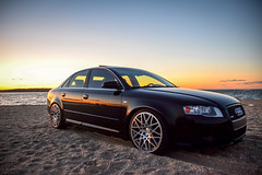 DSC_0053 (Haris717) Tags: ocean sunset fall leaves trees forest audi bmw rotiform