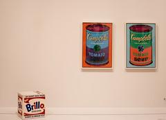 Warhol (std70040) Tags: milwaukee milwaukeeartmuseum art artmuseum