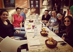 #FeliCidedad es amontonar talento y aglutinar risas alrededor de #Cidecan