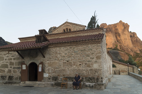 Byzantine Church of Virgin Mary, 13.09.2015.