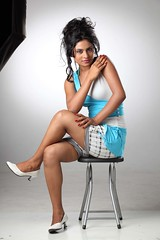 South Actress Deepika Das Hot In Modern Dress Photos Set-4 (39)