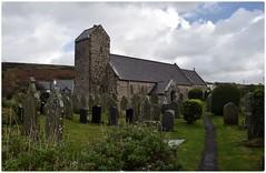 St. Mary's Church (GIIBRG) Tags: stmaryschurch rhossili rhosili church grade2listed gower thegower wales