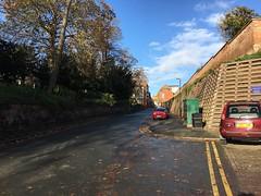 Grosvenor Park Chester (chillilogic software) Tags: grosvenor park chester england