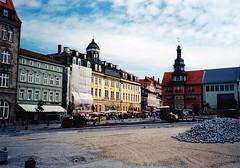 Eisenach ftere (ossian71) Tags: nmetorszg germany deutschland eisenach tringia thringen plet building memlk sightseeing vroskp city