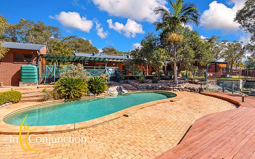 7 Alinda Close, Middle Dural NSW 2158