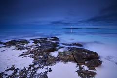 Punta prima (jaume vaello) Tags: menorca nikond5100 nikon sigma1020 manfroto noche nocturna rocks rocas jaumevaello