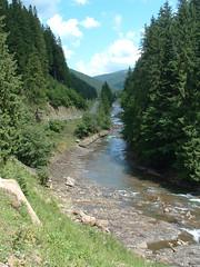 A Talabor völgye (ossian71) Tags: ukrajna ukraine kárpátalja alsókalocsa kárpátok carpathians vízpart water tájkép landscape természet nature folyó river