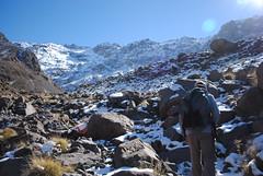 (NaomiQYTL) Tags: snow trekking atlasmountains highatlas trekatlas morocco holiday travel