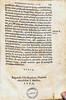 Plantin-Colophon-1576 (melindahayes) Tags: 1576 pa3001c3a51576 carrionlouis antiquarumlectionum plantinchristophe octavoformat latin