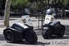 Segway SE-3 Patroller (Martin J. Gallego. Siempre enredando) Tags: segway policia policiamunicipal madrid police patroller segwaypatroller