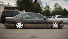 WSEE RELOADED 2016 (JAYJOE.MEDIA) Tags: mercedes benz low lower lowered lowlife stance stanced bagged airride static slammed wheelwhore fitment