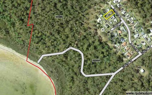 15 Justfield Drive, Sussex Inlet NSW 2540