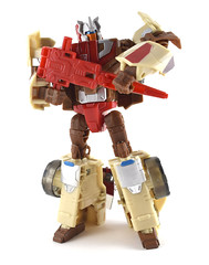 Chromedome (machtackle) Tags: transformers titans return chromedome autobot deluxe 2016 idw mtmte morethanmeetstheeye