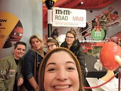 Selfie Londen Howest (21) (toerismeenrecreatiehowest) Tags: generatie20152016 howest toerismeenrecreatiemanagement studenten famtrip londen