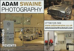 Adam Swaine @ Cambs (Adam Swaine) Tags: editorial adamswaine photography astonmartin cambs cars classiccars canon