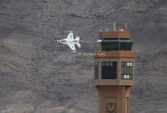 United States Air Force - Thunderbirds display team                                                 Lockheed Martin F-16 (Flame1958) Tags: 7874 usaf unitedstatesairforce usafthunderbirds thunderbirds thunderbirdsdisplayteam f16 f16c lockheedmartin lockheedmartinf16 121116 nellisairforcebase nellis usmil usmilitary aviationnation aviationnation2016 aviationnation16 1116 2016