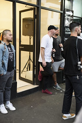 Capsule + Street X Pop Up (Cameron Oates [IG: ccameronoates]) Tags: capsule street x sydney wear style photography photo streetwear streetstyle cold wall carrots by anwar bape settings dj fuck market