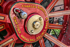 Steam Wheel (Wayne Cappleman (Haywain Photography)) Tags: canon wayne cappleman haywain photography hollycombe steam collection