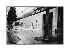 A (cardijo) Tags: austria sterreich salzburg street streetphotography strase bw blackandwhite sw schwarzweis analog film fomapan200 rodinal minolta himatic nikon coolscan