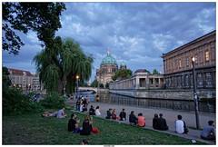 Scheunenviertel Berlin (vazyvite) Tags: berlin germany deutschland strasse allemagne scheunenviertel