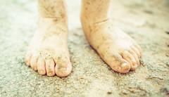 685 - sandy playground adventures! (Stephan Wita) Tags: summer feet playground sand holidays play adventure poppy sandbox lightroom sandyfeet kidsfeet e35mmf18oss sonyilce6000