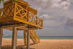 Vacaciones 2009 (Julio Cesar Garca) Tags: playa barbados caribe juliocesar