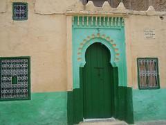 festival Al Qasr excursion (20) (Al Qasr International Festival of Theater - ) Tags: festival algeria al el morocco maroc excursion ksar qasr alqasr kebir         takafa abdelkerim