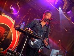 The Rhythm Junks: Blues 4.0 (M@rkec) Tags: live blues mechelen 2015 maanrock therhythmjunks stadsfestival dezomerisvanmechelen dzivm maanrock2015