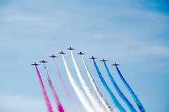 DSC_3294 (Paul Wynn Photography) Tags: scotland aircraft airshow airforce nikondigital airdisplay nikond7000 scottishairshow2015
