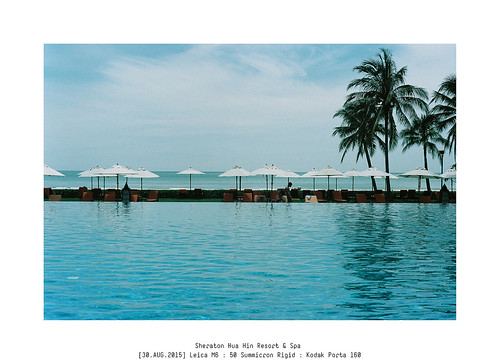 Sheraton Hua Hin Spa & resort