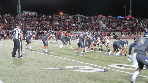 "Southmoore Vs. Westmoore Sept 11, 2015 • <a style=""font-size:0.8em;"" href=""http://www.flickr.com/photos/134567481@N04/21155288769/"" target=""_blank"">View on Flickr</a>"