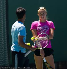 Petra Martic (Jimmie48 Tennis Photography) Tags: sport tennis stanford wta 2015 bankofthewestclassic petramartic